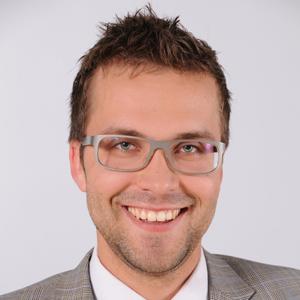 Felix Schwabe | Werkleitung Ingolstadt - Assistent
