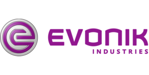 Logo Evonik Industries