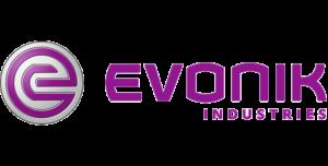 Logo Evonik Industries