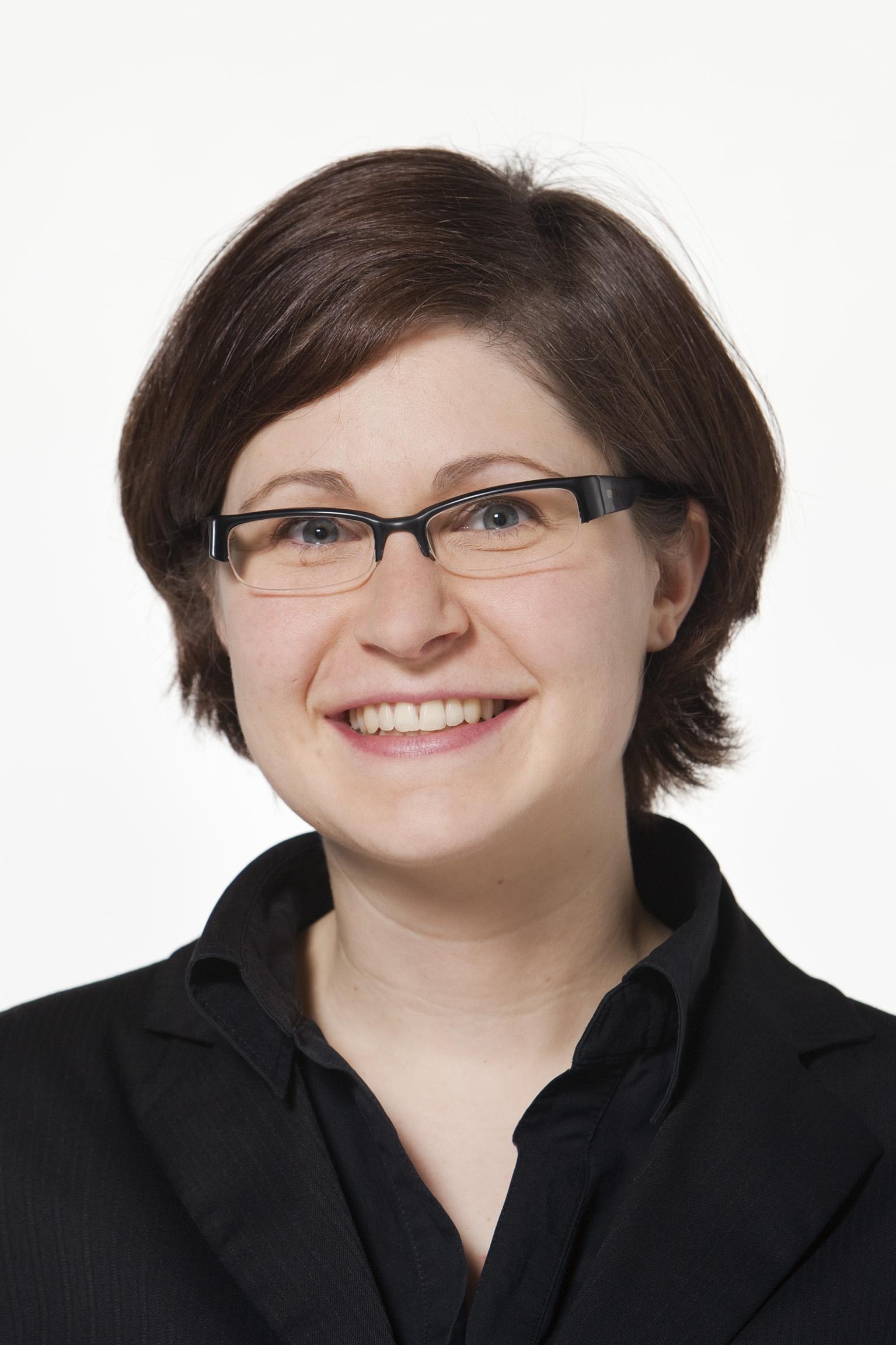 Rebecca Neuwirth-Gaukel   Innovation Management