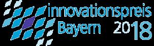 Innovationspreis Bayern 2018