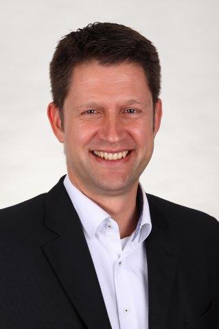 Dr. Markus Mann